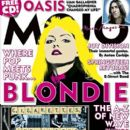 Blondie - Mojo Magazine [United Kingdom] (November 2007)