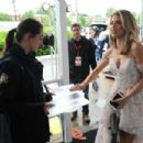 AnnaLynne McCord -143rd Preakness Stakes in Baltimore - 454 x 302