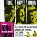 The Long and the Short and the Tall (1961) - 454 x 604