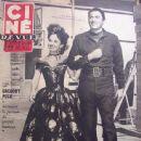Ann Blyth - Cine Revue Magazine [France] (30 May 1952)