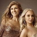 Hayden Panettiere - Nashville Season 5 Promos - 454 x 340