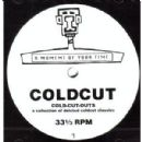 Coldcut - Cold-Cut-Outs