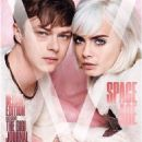 V Magazine Summer 2017 - 454 x 512