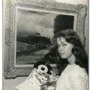 Marie Versini - 454 x 617
