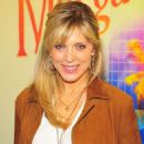 Marla Maples – Opening night for Escape to Margaritaville in New York - 454 x 597