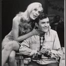 Melina Mercouri ILLYA DARLING 1967 Broadway Musical - 454 x 557