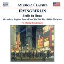 Irving Berlin - Berling for Brass (The Chessnut Brass Company)