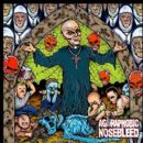 Agoraphobic Nosebleed Album - Altered States Of America