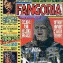 Gary Oldman - Fangoria Magazine [United States] (December 1992)