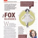 Shirley Temple - Yours Retro Magazine Pictorial [United Kingdom] (May 2020)