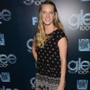 Heather Morris Glee 100th Episode Celebration In La