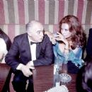 Carlo Ponti and Sophia Loren - 454 x 471