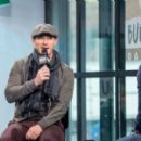Luke Evans- February 14, 2017- AOL BUILD Series - 400 x 266