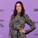 Anne Hathaway – 2020 Sundance Film Festival – 'The Last Thing He Wanted' Premiere in Park City