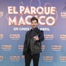 David Bisbal- Madrid Screening Of 'Wonder Park (El Parque Mágico)' - 386 x 600