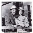 SKYSCRAPER Original 1965 Broadway Cast Starring Julie Harris - 454 x 470