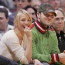 Cameron Diaz and Justin Timberlake