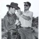 Ricky Nelson and John Wayne - 454 x 561