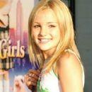 Jamie-Lynn Spears - 2003 - 'Uptown Girls' Premiere