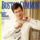 Eric Mabius - Boston Common Magazine [United States] (June 2009)