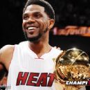 Udonis Haslem - 450 x 338