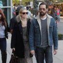 Kate Bosworth's Holiday Shopping Spree with Michael Polish