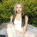 Avril Lavigne - 2004 Viki Forshee Photoshoot For Elle Girl, August