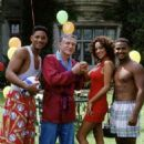 Hugh M. Hefner, Will Smith
