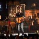 Singer/Songwriter Eric Church opens the new Ascend Amphitheater with the first of two sold out solo shows on July 30, 2015 in Nashville, Tennessee - 454 x 317