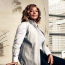 Queen Latifah - Variety Magazine Pictorial [United States] (September 2015) - 454 x 255
