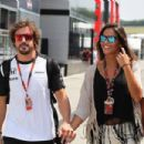Hungarian GP 2015 - 454 x 303