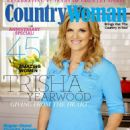 Trisha Yearwood for Country Woman magazine March 2015 - 454 x 606