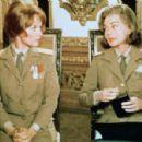 Lilli Palmer, Pascale Petit, Zwei Girls vom Roten Stern - 454 x 298