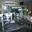 Ashley Tisdale - Interview In The Radio Disney Studios In Burbank, 18. 8. 2009.