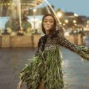 Winnie Harlow – Harpers Bazaar Mexico Magazine (November 2018) - 454 x 543