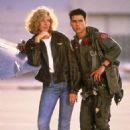 Kelly McGillis as Charlie Blackwood in Top Gun - 454 x 704