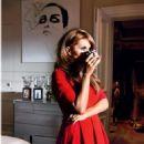 Katarzyna Skrzynecka - VIVA Magazine Pictorial [Poland] (12 May 2011)