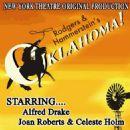 OKLAHOMA!  Original 1943 Broadway Musical Starring Alfred Drake - 454 x 454