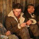 The first official photo of Rupert Grint in his new film, Comrade has been released