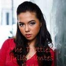 Julia Montes - 383 x 402
