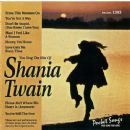 Shania Twain - You Sing the Hits of Shania Twain