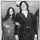 Freddie Prinze and Kathy Cochran - 454 x 506