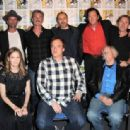 Comic-Con 2015: Saturday Photos - 454 x 314