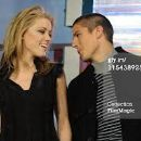 Sean Faris and Amber Heard - 265 x 190