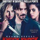 Knock Knock (2015) - 454 x 605