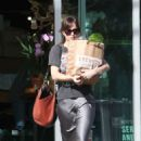 Dakota Johnson – Shopping at Erewhon Market in Los Angeles