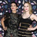 Karlee Fomalont and Rachel Brosnahan - Harper's Bazaar Exhibtion At Musee Des Arts Decoratifs In Paris (February 2020) - 400 x 600