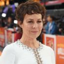 Helen McCrory – 'Once Upon a Time in Hollywood' Premiere in London - 454 x 682