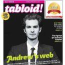 Andrew Garfield - 454 x 625