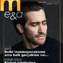 Jake Gyllenhaal - 454 x 642